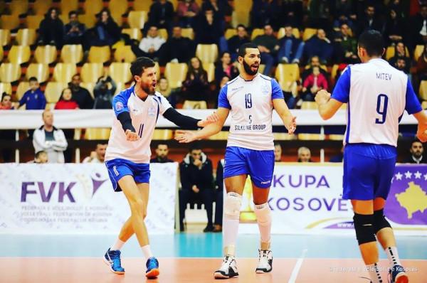 Luboteni kampion i Kosovës