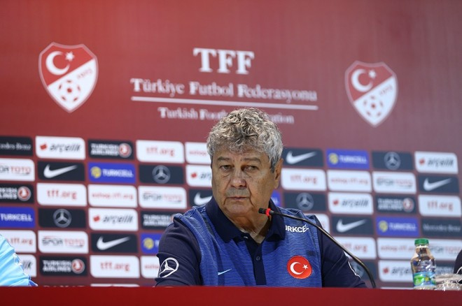 Lucescu vlerëson futbollistët shqiptar që luajnë jashtë
