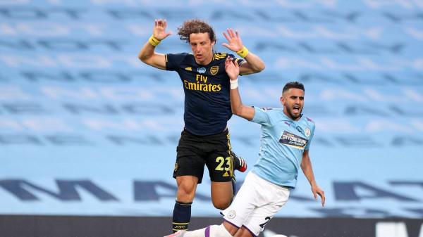 """Ai i ndihmon çdokujt"", Luiz vazhdon me Arsenalin"
