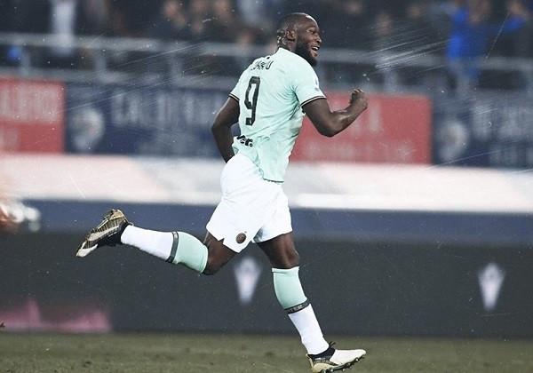 Lukaku vendos në fund, Inter në krye