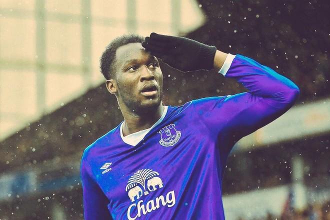 Evertoni një hap para finales