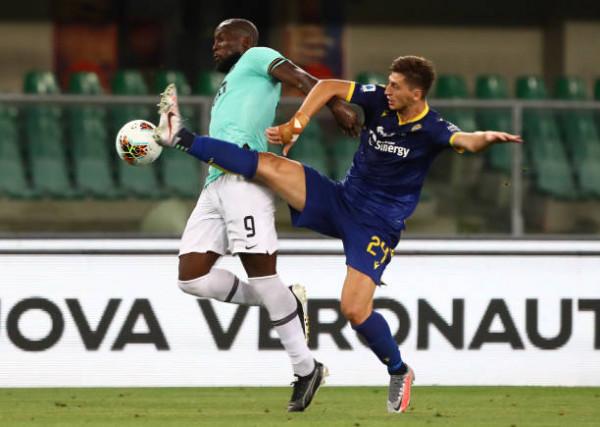 Rrahmani asiston, Verona ndal Interin