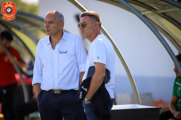 Suspendohet trajneri i Drenicës