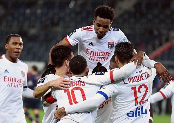 Mourinho e do sulmuesin e Lyonit
