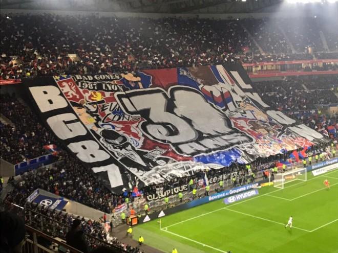Lyon lë pas Marseille'in