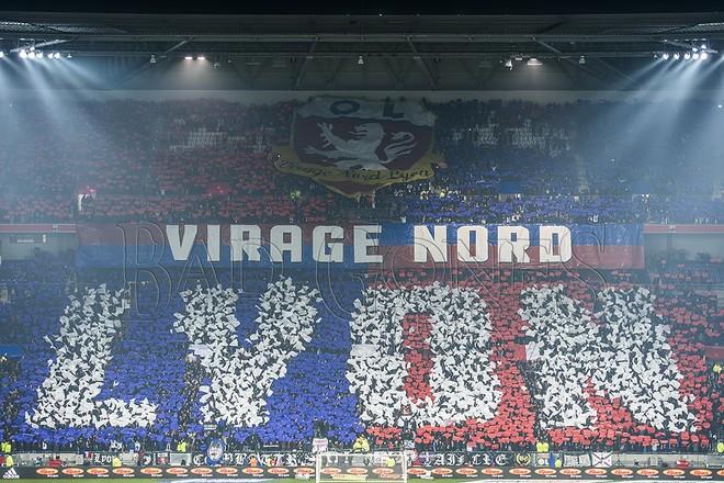 Lyon fiton derbin e madh ndaj Marseille