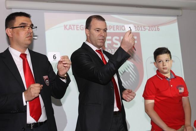 FSHF kërkon bashkëpunim për licencim të klubeve