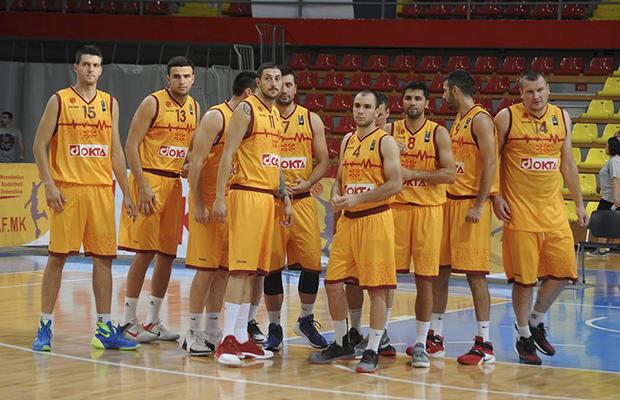 Maqedonia-Kosova, pa shikues!!!