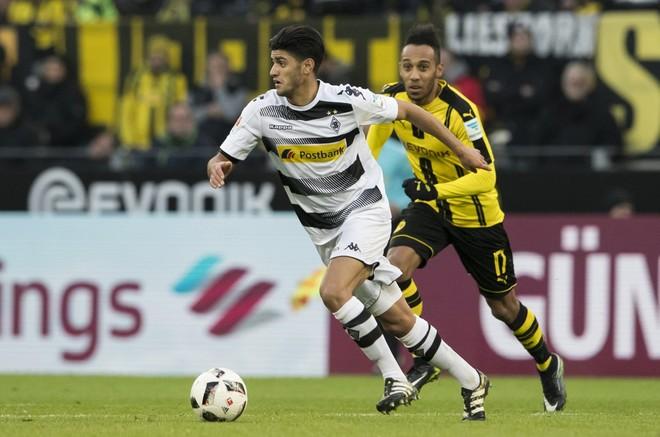 Dortmundi 'rekruton' edhe një talent
