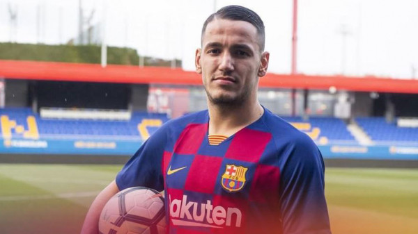 Rey Manaj shënon e përjashtohet, Barcelona B fiton