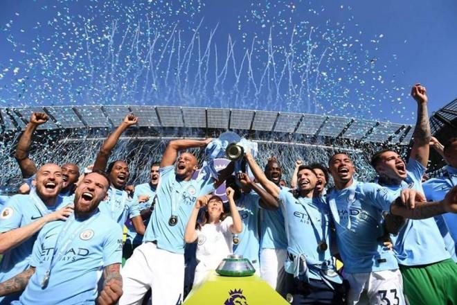 City ngrit trofeun, Pep pranon: PremierLiga më e vështira