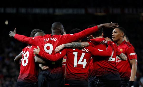 12 gola për Unitedin e Solskjaerit