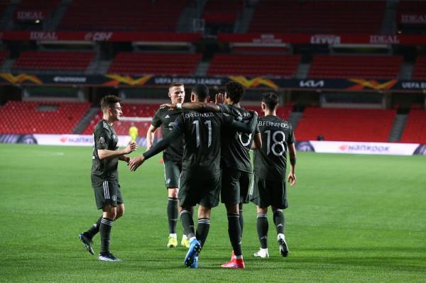 Shkëlqimi i mysafirëve në çerekfinale