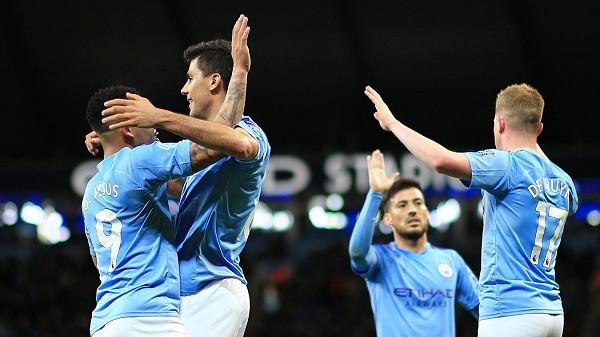 Këndellje për Cityn, pas dy humbjeve pa gol të shënuar