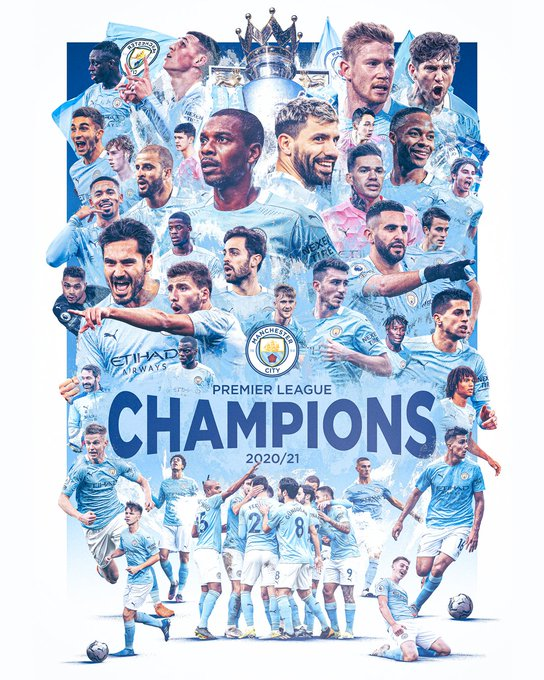 """Leicester fiton në """"Old Trafford"""", City matematikisht kampion!"""