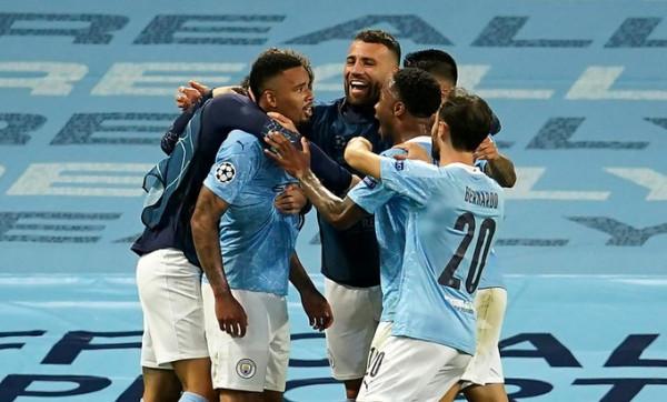 Fiton edhe në Angli, City në çerekfinale!