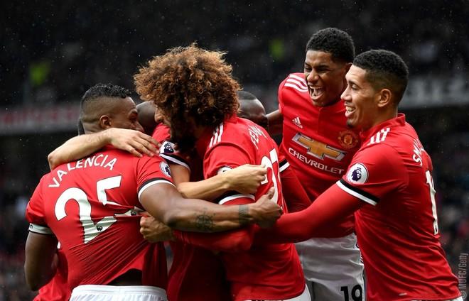 6x4, United nuk ndalet