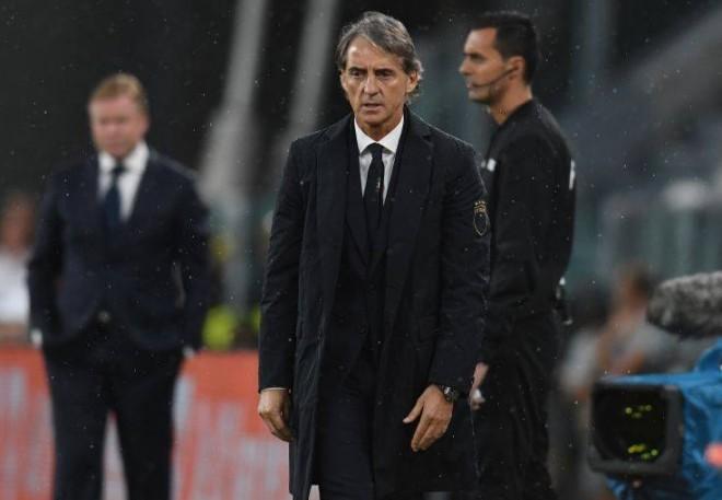Mancini, 3 miqësore - 3 rezultate të ndryshme