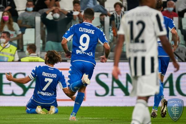 S'ka Ronaldo, ka humbje!