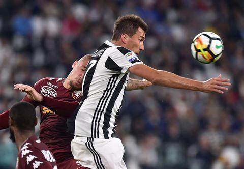 Derbi i Juventusit, bashkëkryeson me Napolin