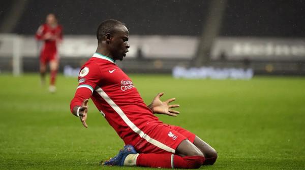 Pas 5 ndeshjeve pa fitore, Liverpool fiton dhe futet në TOP 4