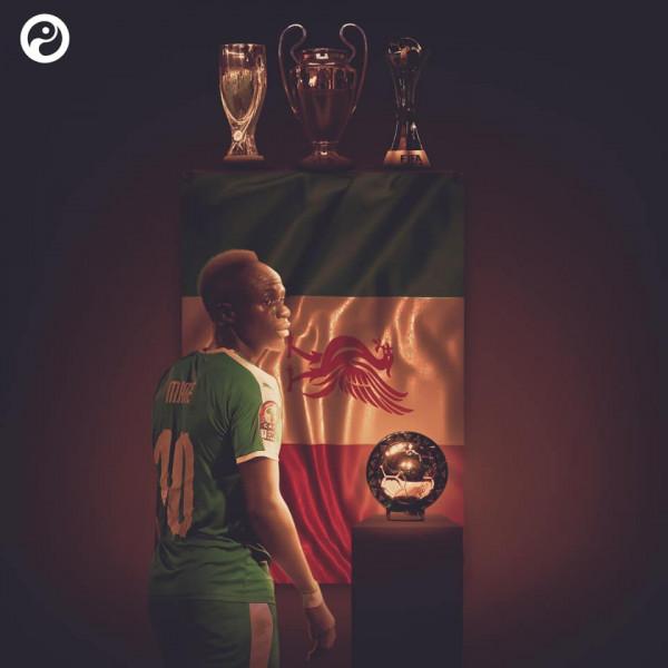 Sadio Mane, lojtari më i mirë i Afrikës për vitin 2019
