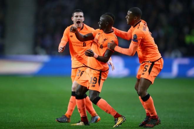 Super Liverpool, në çerekfinale me goleadë