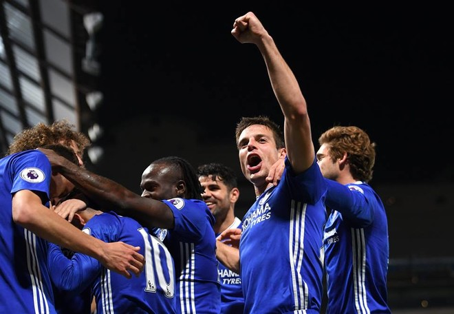 Chelsea arrin 300-shin
