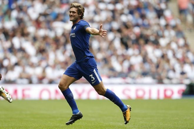 Alonso në formë, Chelsea fiton derbin e Londrës