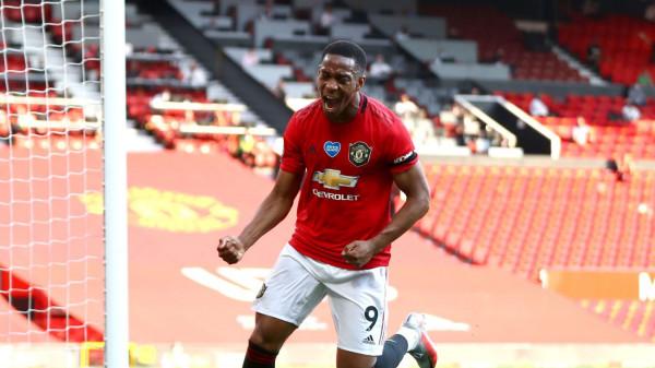 Hat-tricku i parë i Martialit afron Unitedin te Chelsea