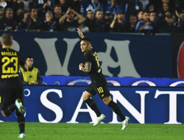 Inter merr lidershipin e Serie A-së