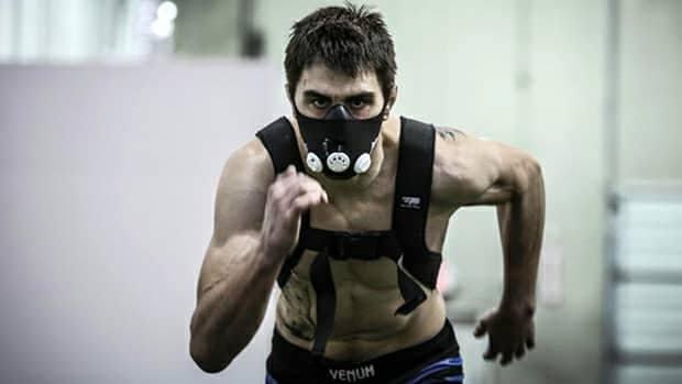 Maskat sportive - diçka e kërkuar në sportin modern?