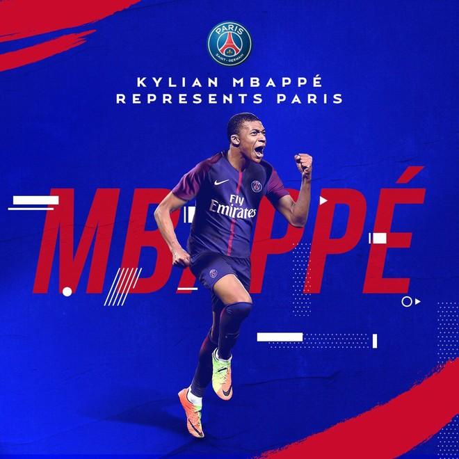 Goditja e radhës, Mbappe në Paris!