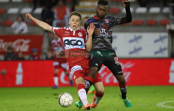 Lojtari i elitës belge, te Feronikeli