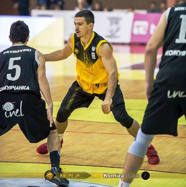 Peja - Kozuv, para duelit të parë çerekfinal