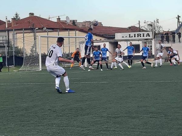 Dy skuadrat e Prizrenit pa fitore, qe 13 ndeshje bashkë