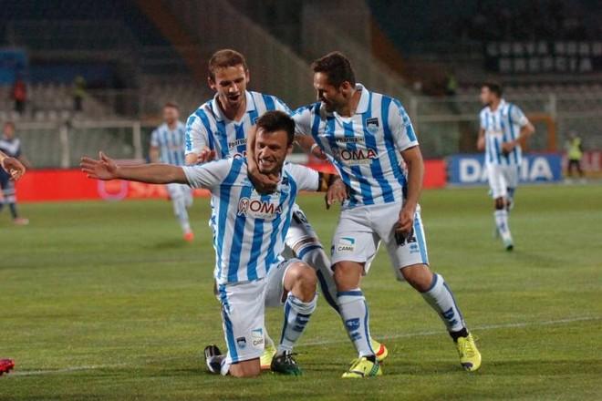 Memushaj në Serie A