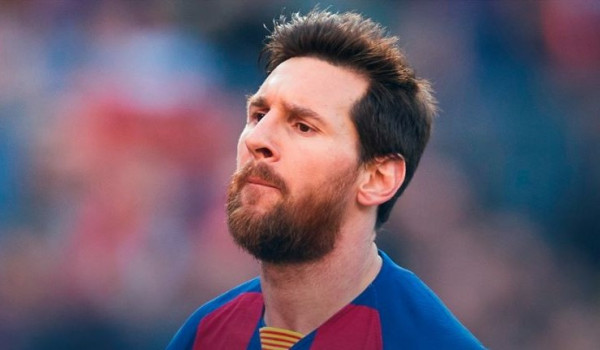 4-she nga Messi, dy asistime nga përforcimi i ri