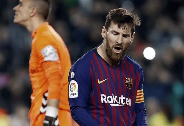 Messi mjaftoi për rikthim te fitorja