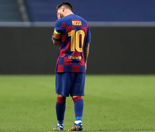 Ekipa e vitit nga L'Equipe, mungon Messi!