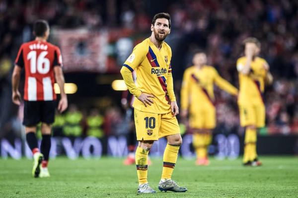 Në sekondat e fundit, eliminohet edhe Barcelona! Kupa e befasive