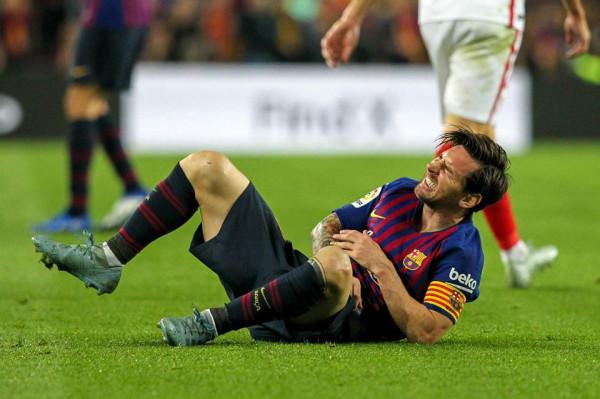 Në këto ndeshje mungon Messi