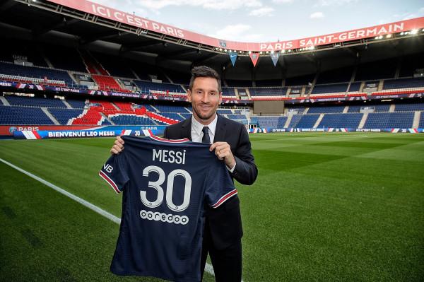 10 lojtarë në shitje, pasi erdhi Messi