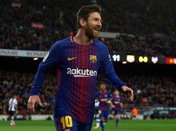 366, Messi kalon Müllerin