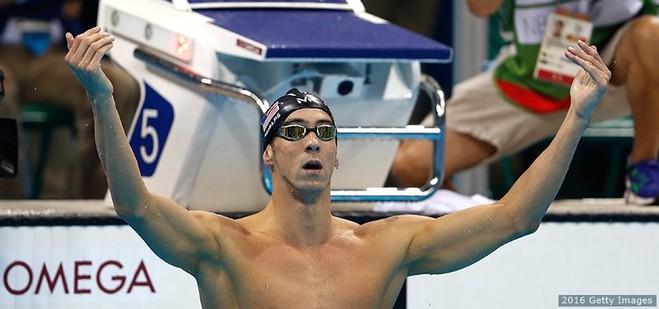 I pandalshmi Phelps!