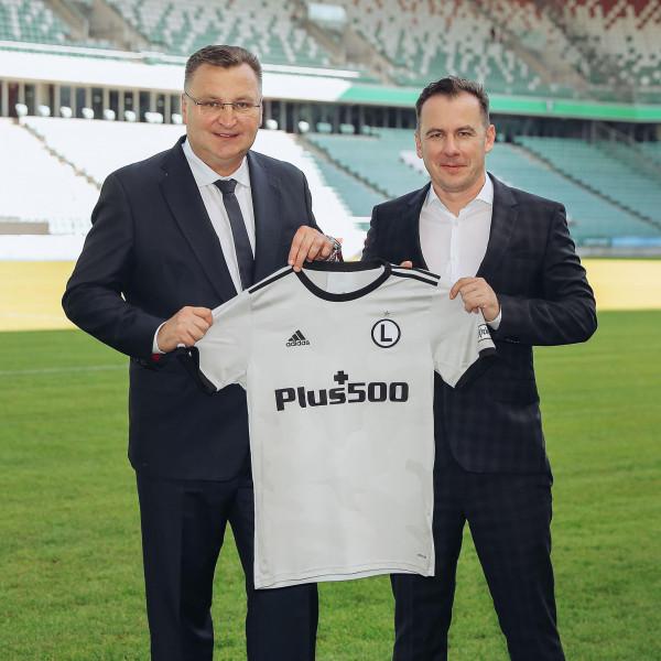Legia ndërron trajnerin para duelit me Dritën