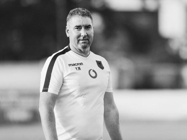 Fizioterapisti i kombëtares shqiptare, humb betejën me COVID-19