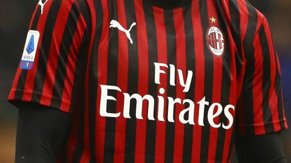 Dy lojtarë të Milanit të infektuar me COVID-19