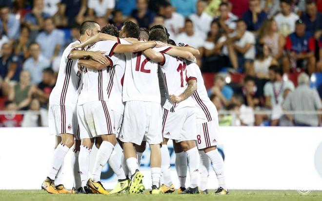 3 gola për nga 3 pikë, fitojnë ekipet nga Milano