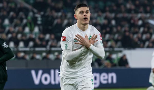 GOL! Rashica i shënon Dortmundit (Video)